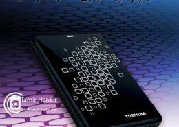 تعمیر و ریکاوری هارد توشیبا Toshiba