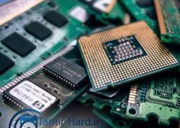 معرفی انواع حافظه های ذخیره سازی